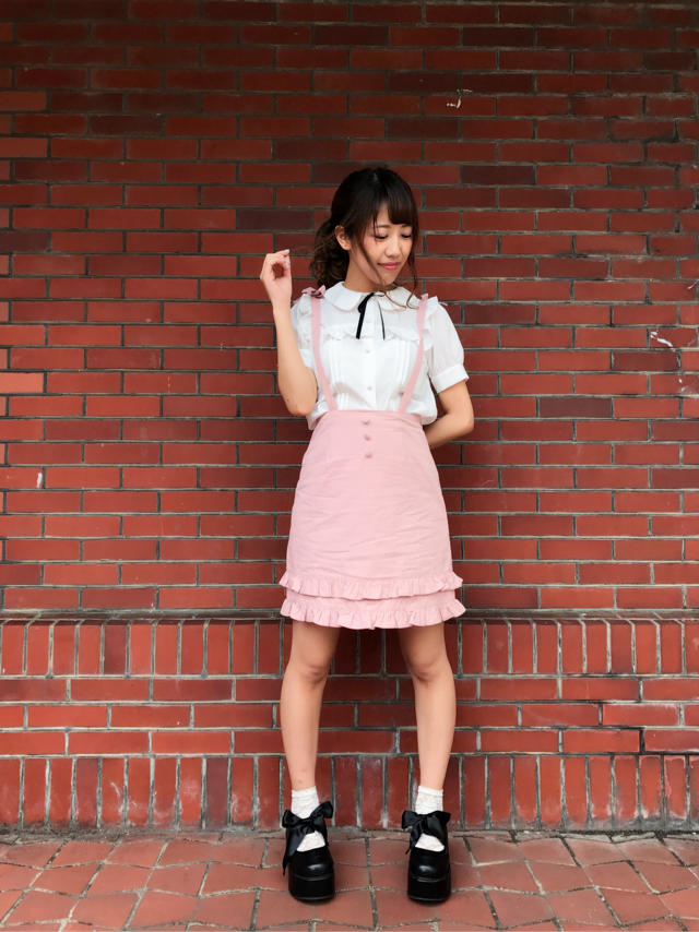 Code★Classical girly王道Coordinate ♡
