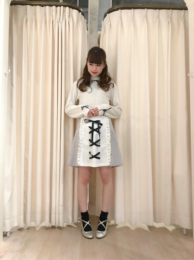 天王寺MIO♡可愛らしいDolly coordinate...♡♡